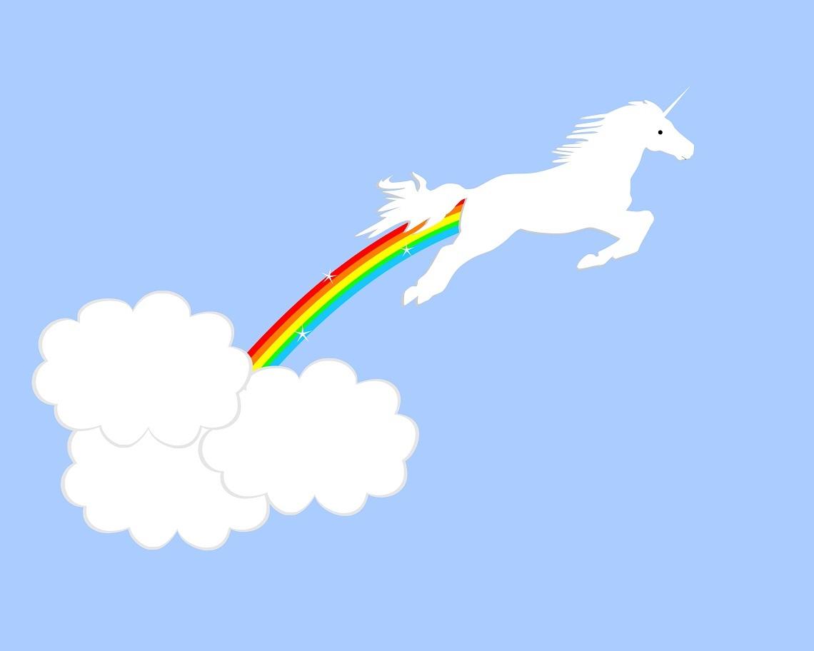 unicorn venture capital