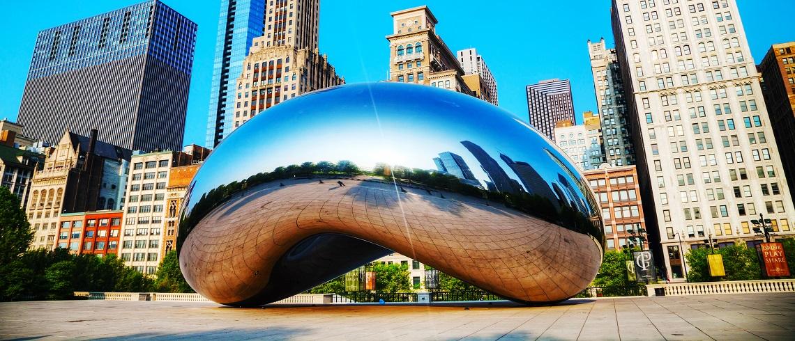 Chicago - MUST CREDIT -- photo.ua  (slash) shutterstock.com