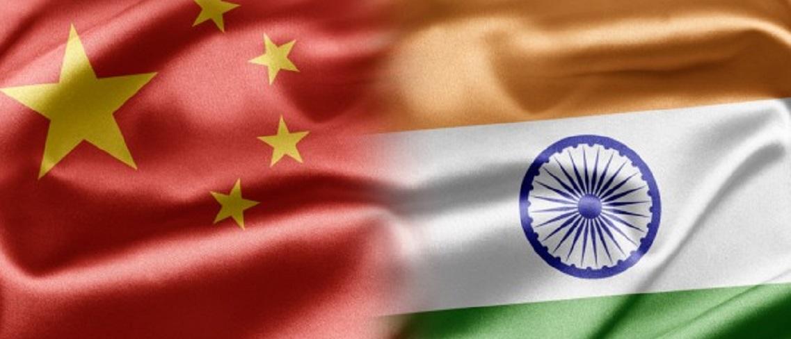 China India Featured Image