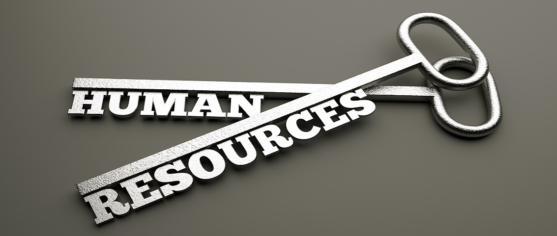 HR Management - Human Resources Keys cropped