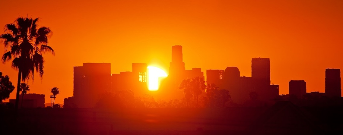 Los Angeles - Sunset