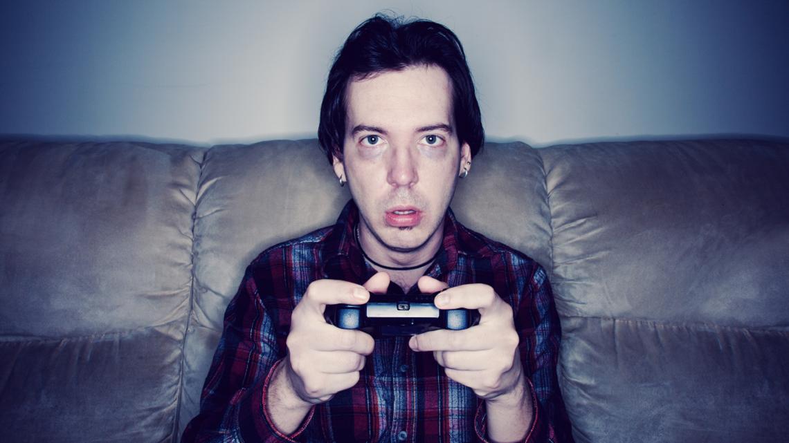 Gaming - 1