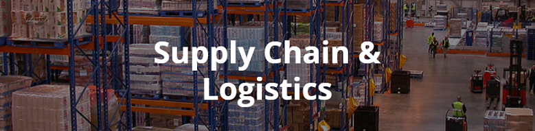 Supply Chain Header