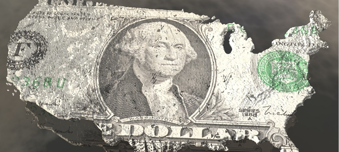 United States - Dollars cropped