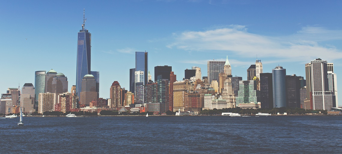 new york skyline from brookyln cropped