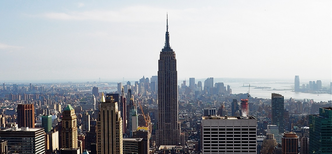 empire state building nyc cropped