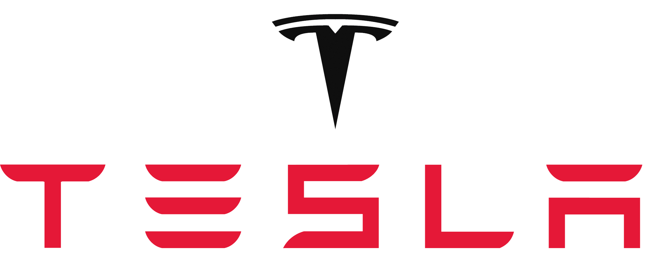 tesla motors logo transparent wwwimgkidcom the image