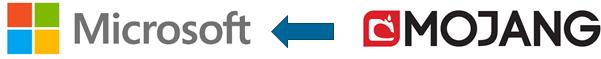 Microsoft Mojang