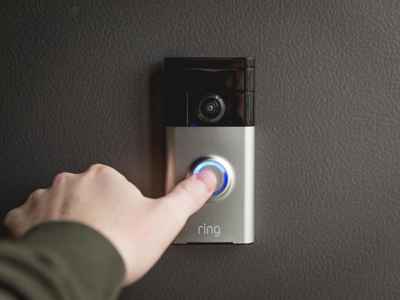 American Family Ring Doorbell Discount