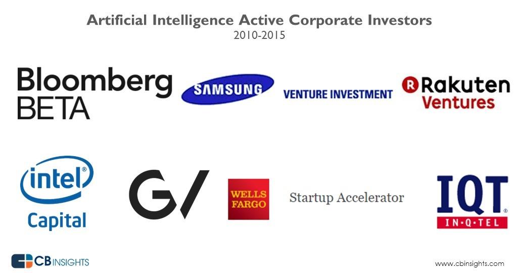 Venture arm among investors