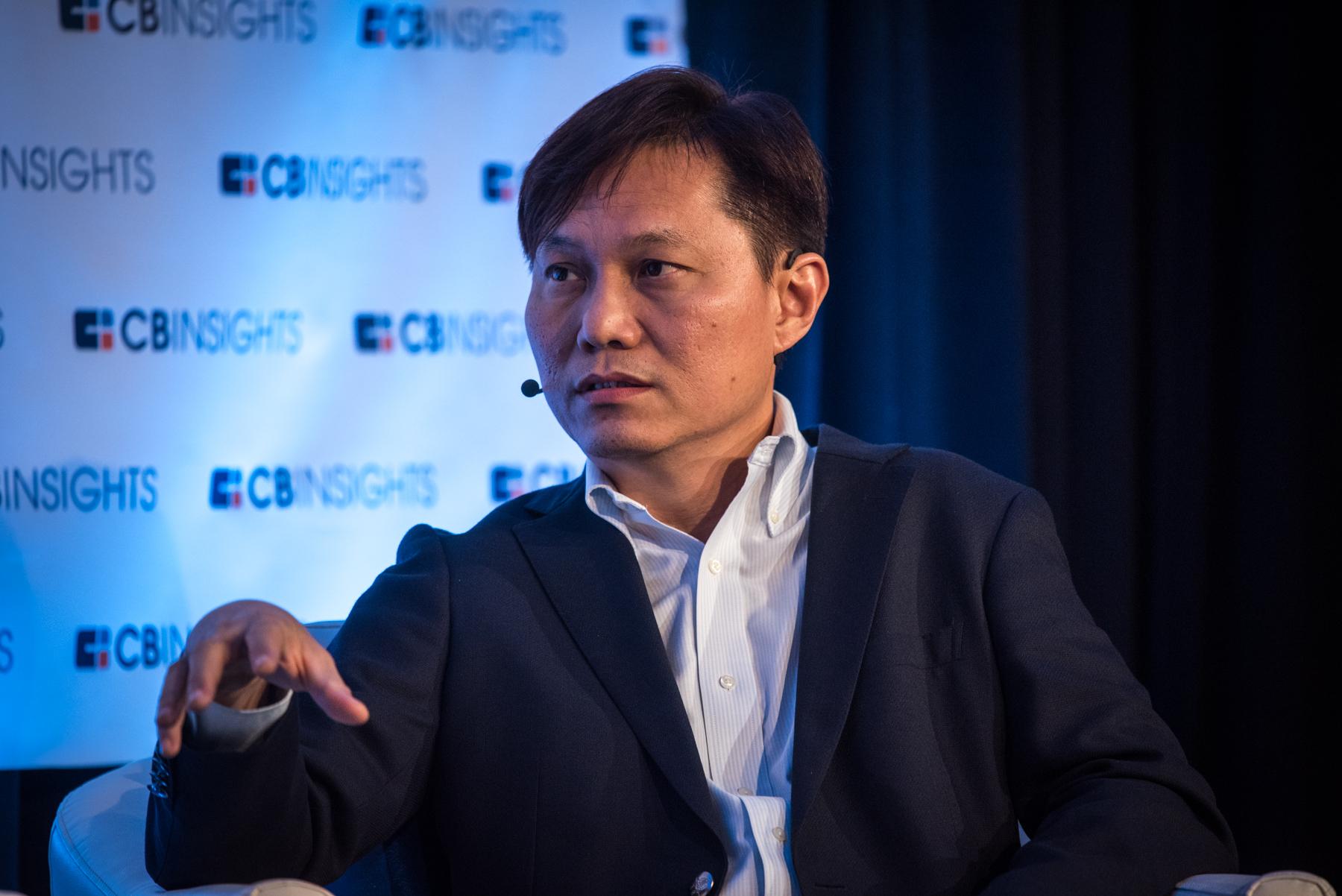 Dr. Alex Lin, Infocomm Investments