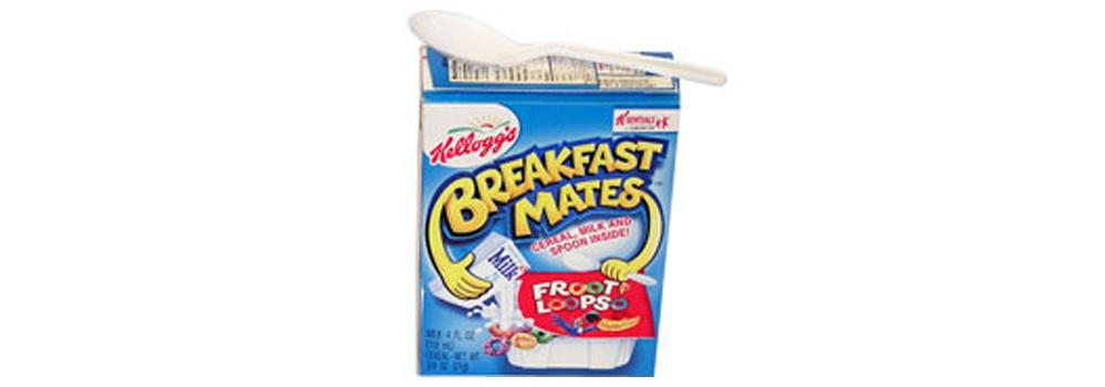 Breakfast Mates