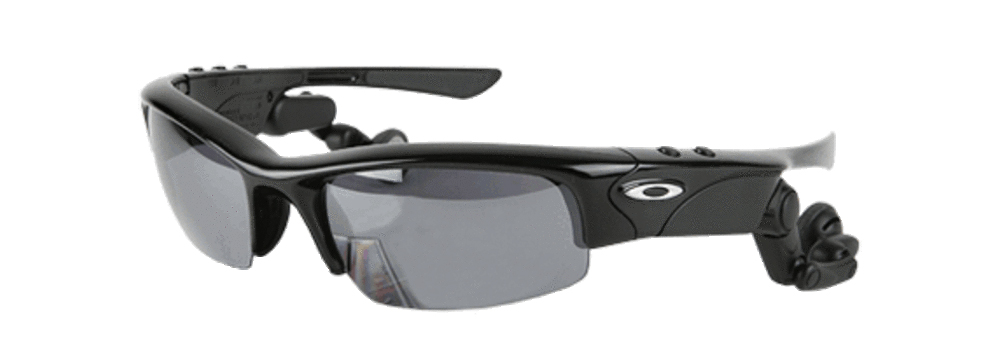 Oakley Thump