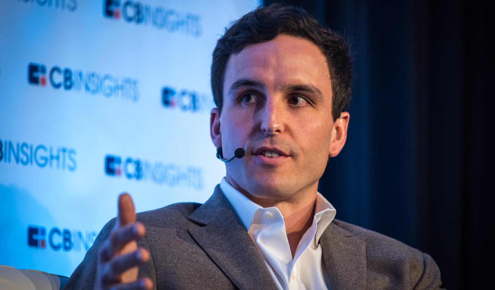 CBInsights Future of Fintech 2016 NYC