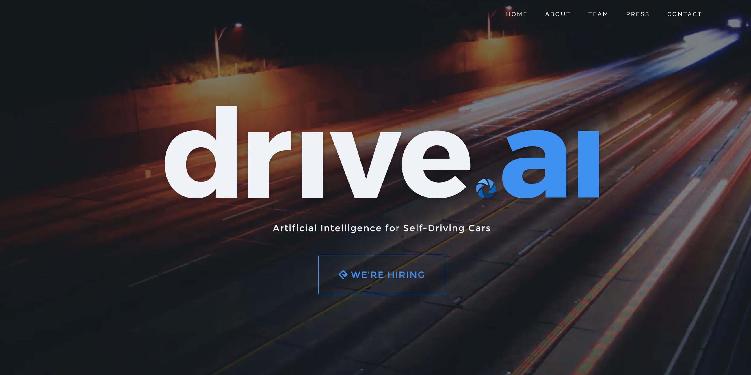 DriveAI