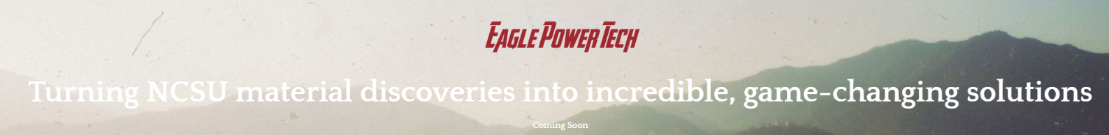 eagle power