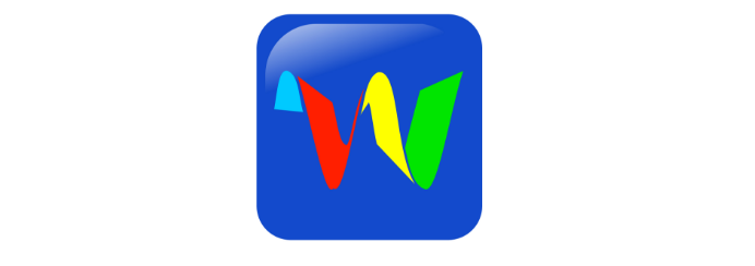 An image of the Google Wave logo