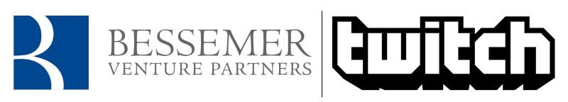 Bessemer Partners Twitchtv logo