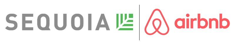 Sequoia AirBnB logos