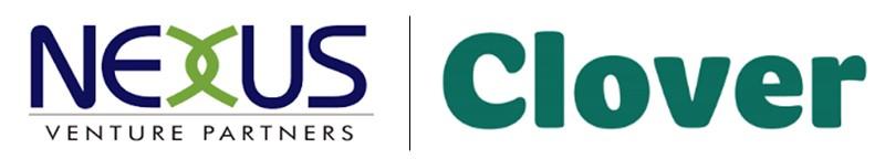 nexus and clover logos