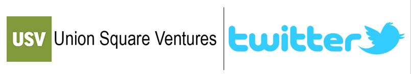 Union Square Ventures Twitter Logo