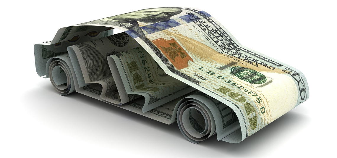 Financing A Car: Auto Tech Startup Financing Tops $1 Billion In 2016