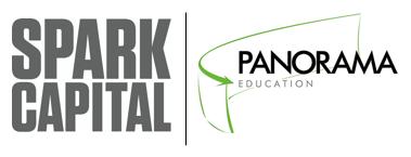 spark capital panorama logos
