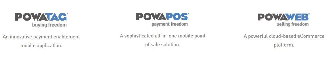 Công nghệ Powa