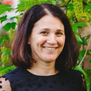 Dawn Klinghoffer