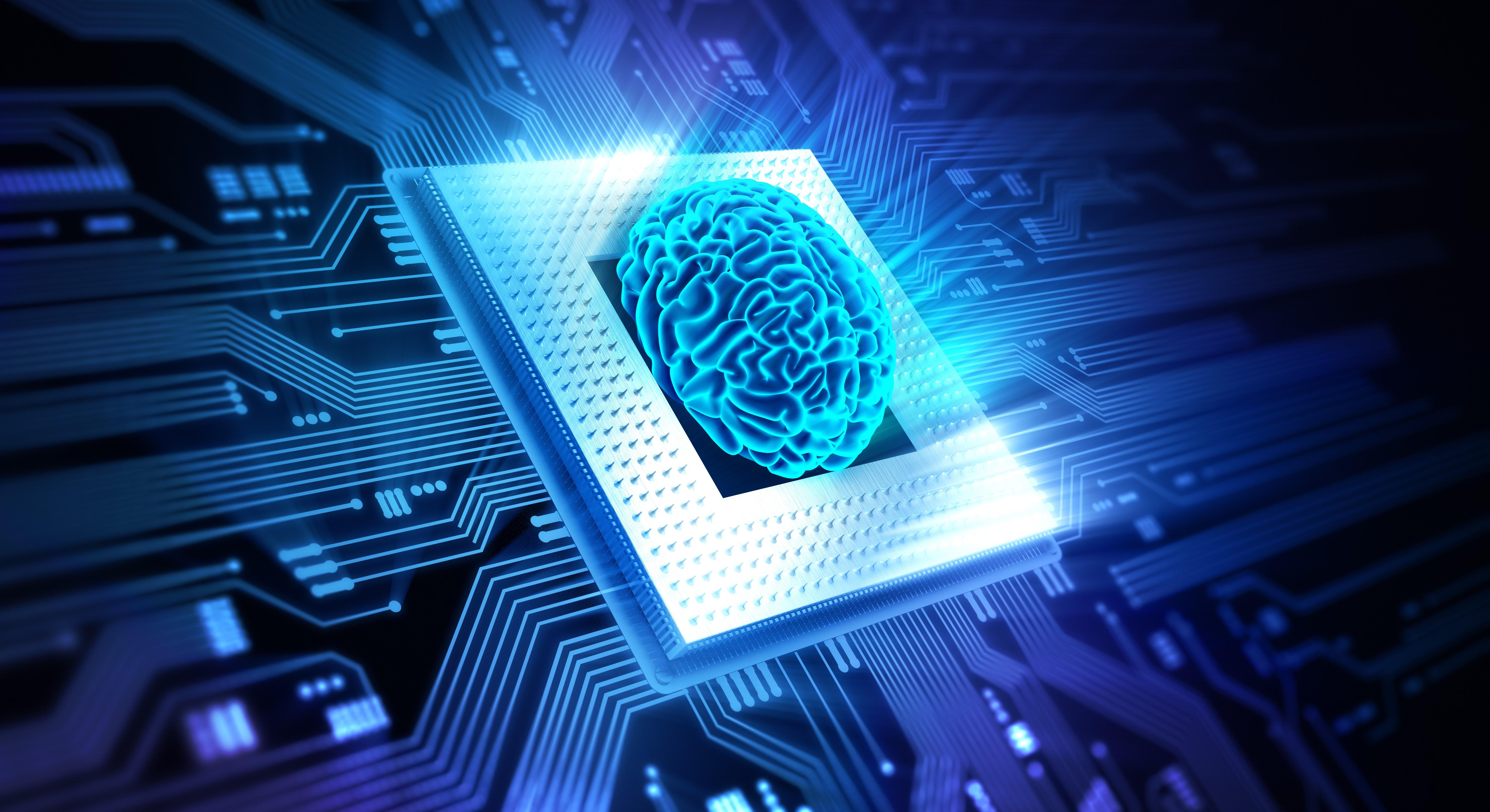 Brain CPU