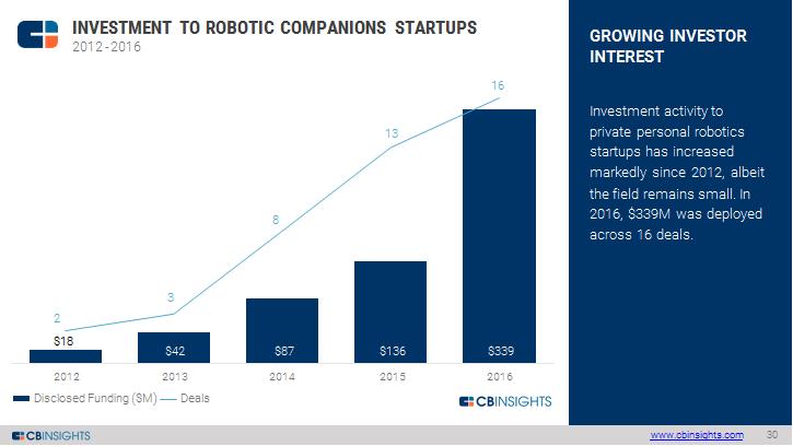 robotic companions