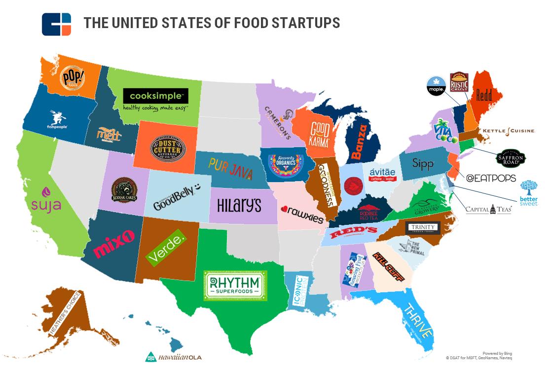 3.14.17 USA of Food