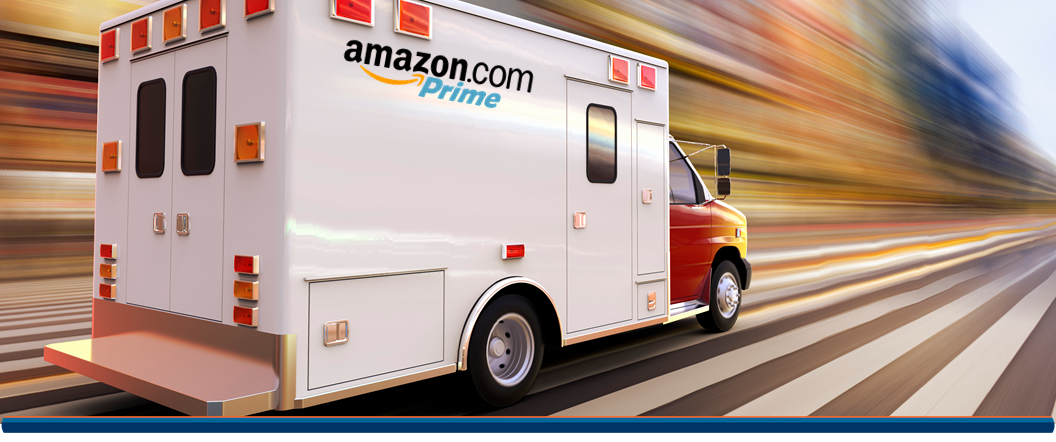 Amazon Ambulance