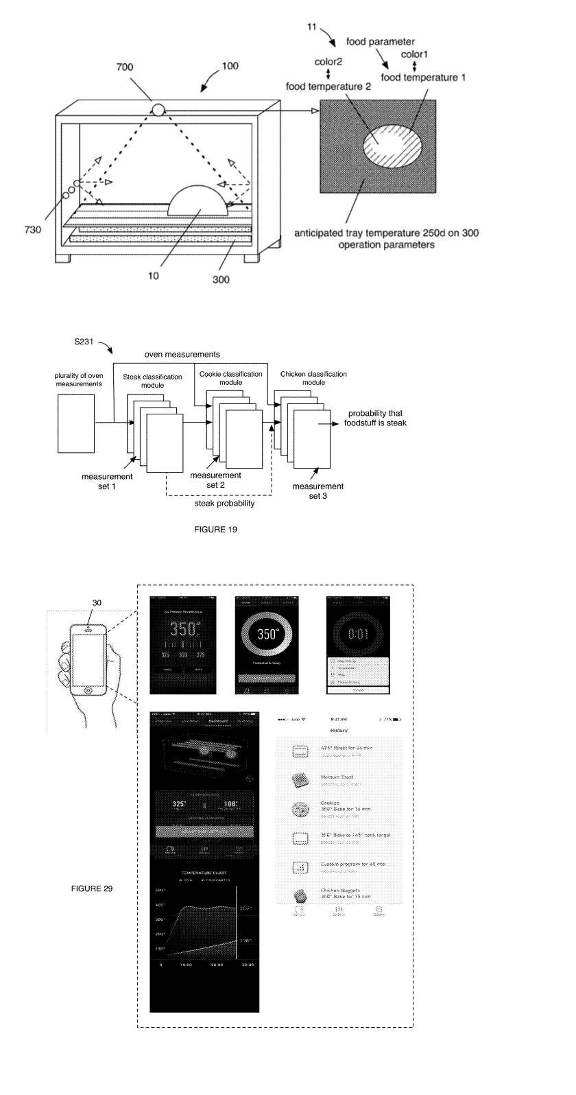 June oven patent images1