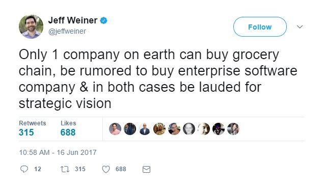 jeff-weiner-amazon-tweet