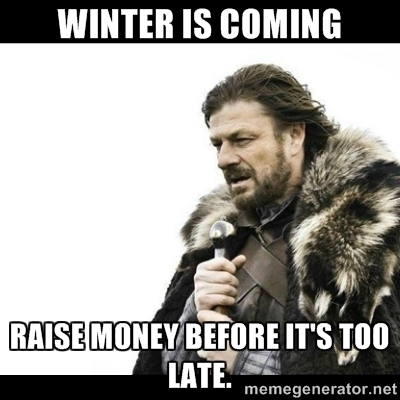 venture capital winter